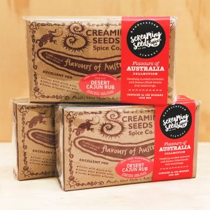 Flavours of Australia Spice Blend Gift Pack