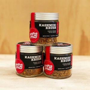 Kashmiri Krush Indian spice blend