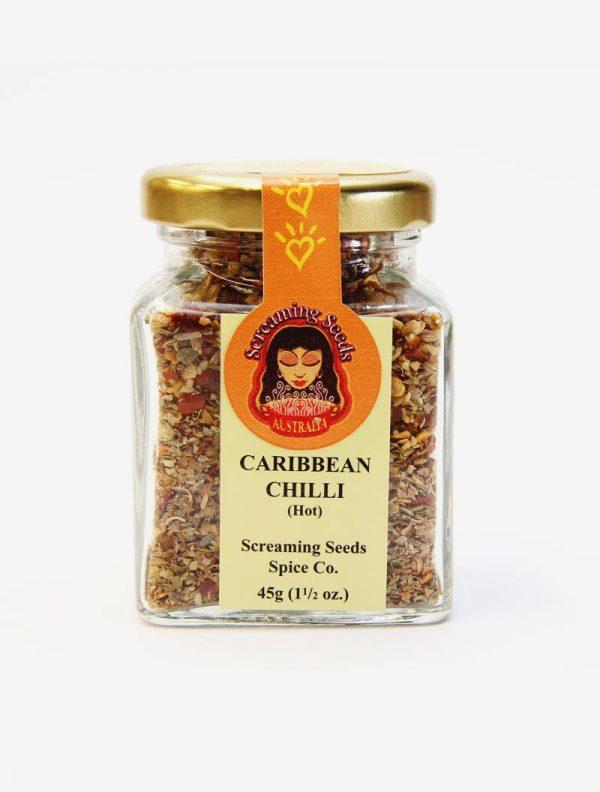 Caribbean Chilli