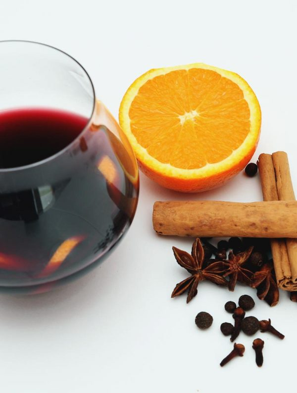 Mulled Wine Spice Kit