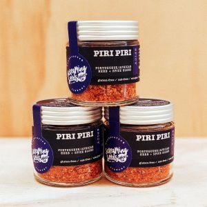 Piri Piri Portuguese Spice Blend