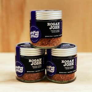 Rogan Josh Indian Curry Spice Blend