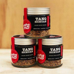 Tang Sichuan Asian Spice Blend