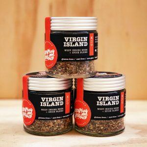 Virgin Island West Indies Spice Blend