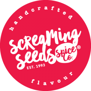 Screaming Seeds Spice Co.